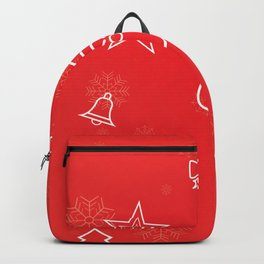 Christmas Vibes Backpack