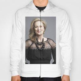 Meryl Streep Hoody