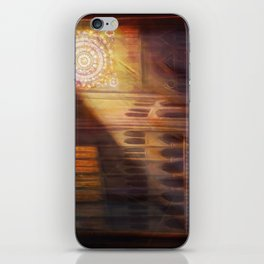 Children of God iPhone Skin
