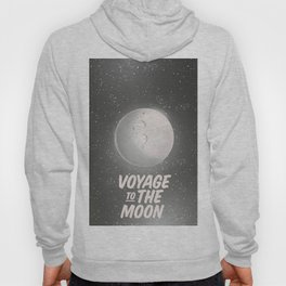 Voyage to the Moon Hoody