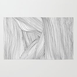Linescape Rug