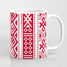 Pirtanauha Coffee Mug