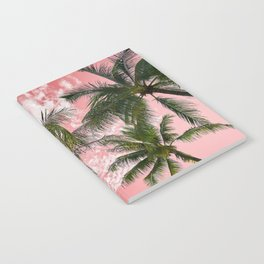 Pink paradise Notebook