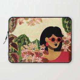 Bayou Girl I Laptop Sleeve