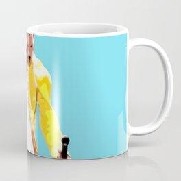 Freddie#Mercury Poster Queen Singer Art Print Coffee Mug