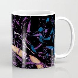 Golden Viper Coffee Mug
