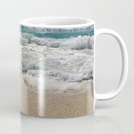 Beach Paradise Coffee Mug