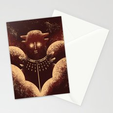 In the Shadow Stationery Cards