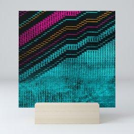 RUG Mini Art Print