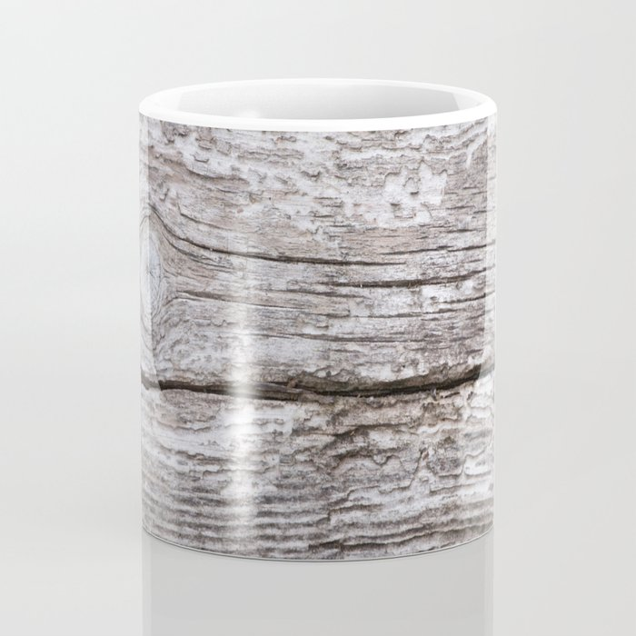 Piece of Driftwood #decor #society6 #buyart Coffee Mug