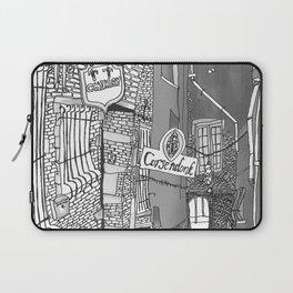 Street Laptop Sleeve