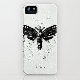 Cosmoth iPhone Case