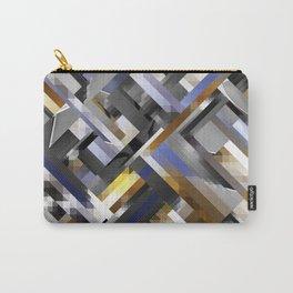 MON - Oscar Niemeyer Museum Carry-All Pouch