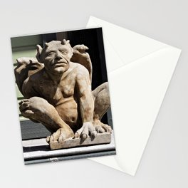 Porch Guardian Stationery Cards