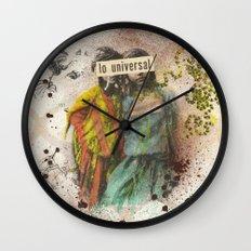 Lo Universal Wall Clock