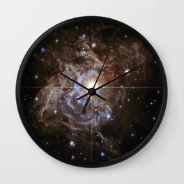 RS Puppies - Super Star Wall Clock