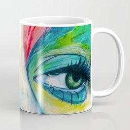 All Made Up Coffee Mug