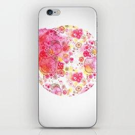 Sircle iPhone Skin