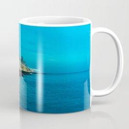 La Vida Nocturna Coffee Mug