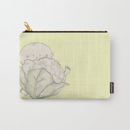 Baby print Carry-All Pouch