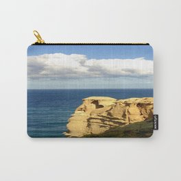 Castle on the Great Southern Ocean Carry-All Pouch