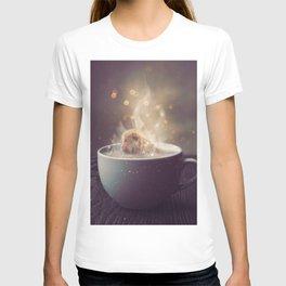 Snuggery T-shirt