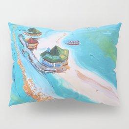 El Acuario  Pillow Sham