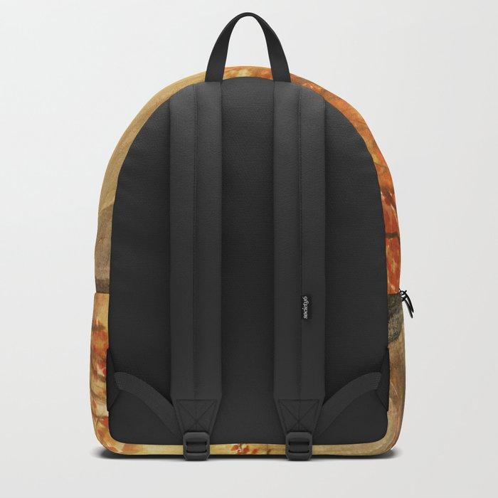 Track 17:  Inspiration Backpack