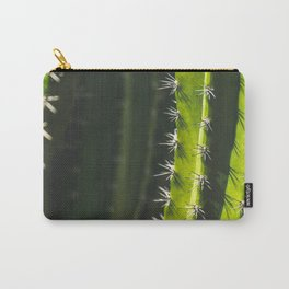 A Rather Pointed Experience Carry-All Pouch