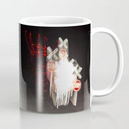 Railroad Crossing 6 Coffee Mug