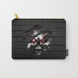 The Dark Skull Carry-All Pouch