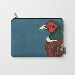 Woodland Pheasant  Carry-All Pouch