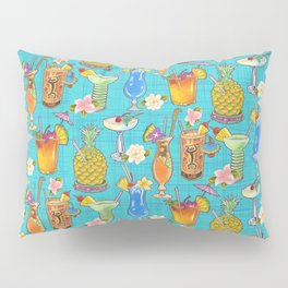 Harry's Hawaii Pillow Sham