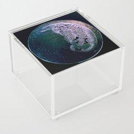 Churn Acrylic Box