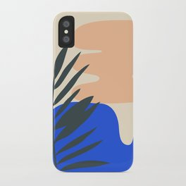Shape study #14 - Stackable Collection iPhone Case