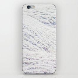 Shivers iPhone Skin