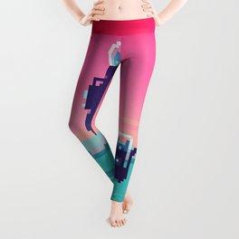 PHAZED PixelArt 1 Leggings