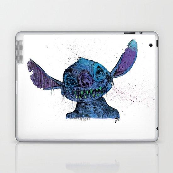 Zombie Stitch Laptop & iPad Skin