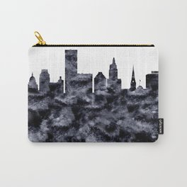 Providence Skyline Rhode Island Carry-All Pouch
