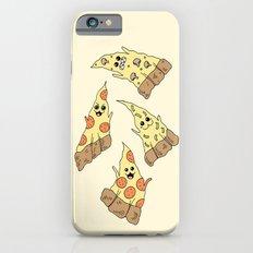 Ghost Pizzas iPhone 6s Slim Case