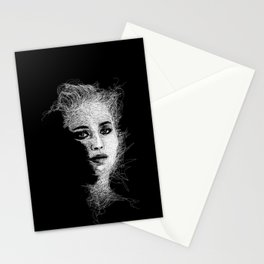 JENNIFER Stationery Cards