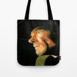 Unforgiven Tote Bag