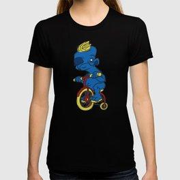 Zoom-Zoom T-shirt