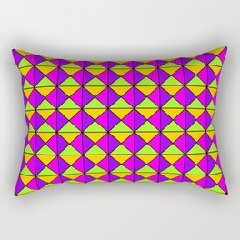 Deco Geo 09 Rectangular Pillow