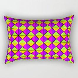 Deco Geo 09 Rectangular Pillow
