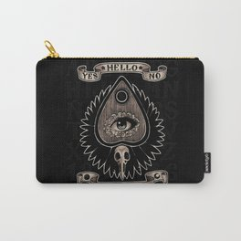 Planchette Carry-All Pouch