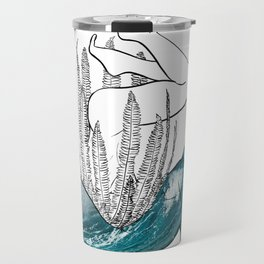 Sink in my Ocean Travel Mug