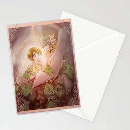 Child of Light Stationery Cards