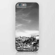 home, Porto iPhone 6s Slim Case