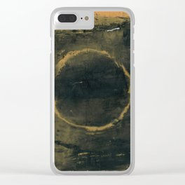 The First Nothing Clear iPhone Case